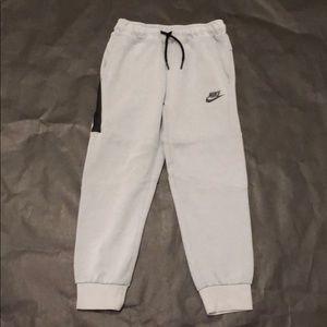 Nike Boys Sportswear Tech Fleece Pants
